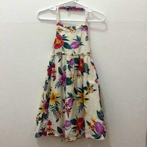 Old Navy Toddler Floral Dress
